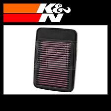 K&N Air Filter Motorcycle Air Filter for Suzuki GSX650 / GSX1250 | SU-6505