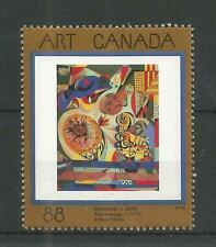 CANADA 1995 CANADIAN ART 8TH SERIES SG,1629 UM/M NH LOT 2397B