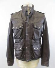 Cappotti e giacche in pelle per bambini dai 2 ai 16 anni