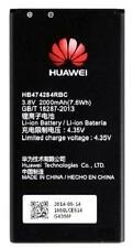 New OEM HUAWEI HB474284RBC Battery Tribute Y536A1 AT&T GoPhone Y5 Y625 Y635 Y538