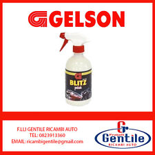 GELSON BLITZ PULIMENTO PULIMENTO RÁPIDO 500ML ORIGINAL 45610B