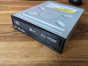 LG Blu-ray & HD DVD-rom Drive GGC-H20L