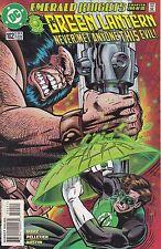 Green Lantern #102 (Aug 1998, Dc) Emerald Knights Part 2