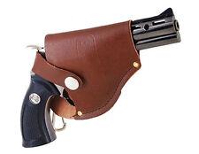 Gun-shaped
