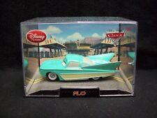 Disney Pixar Cars 2 Disney Store Exclusive Flo Diecast Car.