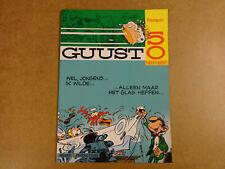STRIP / GUUST FLATER N° 50