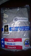 U.S. Army Physical Training Shirt Uniform (Short Sleeve) X Small