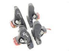 4 ETRIERS DE FREINS DIA COMP XCT CANTILEVER NEUFS ( brake shoe )