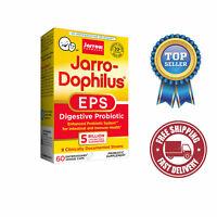 Jarrow Jarro-Dophilus EPS5 BILLION ORGANISMS PER CAP 60 CAPS