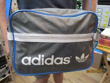 Adidas Deportes/Bolsa De Vuelo-Diseño Retro -!! buenas condiciones!!!