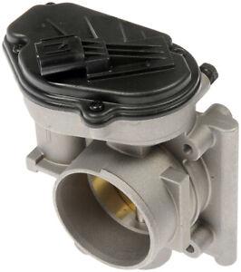 Dorman TECHoice 977-586 Fuel Injection Throttle Body|12,000 Mile Warranty