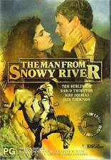 THE MAN FROM SNOWY RIVER 1 : NEW DVD