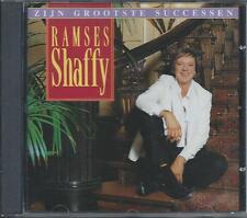 RAMSES SHAFFY - Zijn grootste successen CD Album 18TR (MERCURY) 1990 HOLLAND