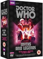 Doctor Who - Myths And Legends Box Set: The Time Monster / Underworld / The Horn