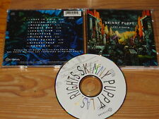 SKINNY PUPPY - LAST RIGHTS / ALBUM-CD 1992 MINT-