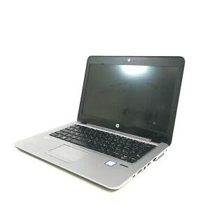 "HP EliteBook 820 G4 12"" Laptop i5-7200U @ 2.50GHz 8GB DDR4 WiFi (No Hard Drive)"