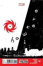 Hawkeye Vol. 4 (2012-2014) #7