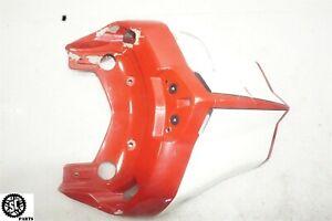 03 04 05 06 Ducati 749 999 Monoposto Rear Tail Fairing Under Seat 48310352ab