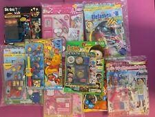 Robin Hood , Lillifee, Pets 2, Wendy, Barbie, Lissy und vieles mehr Neuw./ungl.