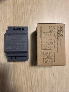 Mean Well Hutschienen Netzteil 12V 4,5A HDR-60-12