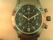 BREGUET Transatlantique Type XX Titanium Automatic Watch