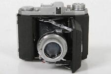 Zenobia Camera. With Hespar 75mm, f/3.5 Lens - Vintage 6x4.5 camera