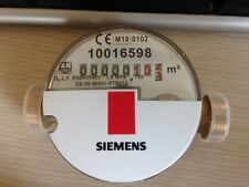 Conta litri meccanico a getto singolo Siemens WFK30.D110/002