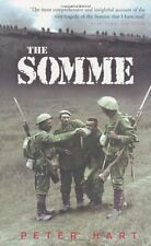 The Somme (Cassell Military Paperbacks),Peter Hart