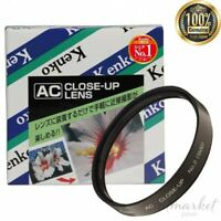 Kenko Close-up lens No.2 358924 Lens filter AC 58mm For close-up photography