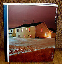 Imperfect New SIGNED Todd Hido Intimate Distance Photographs Monograph HC DJ
