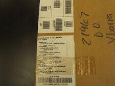 Dell KIT RAIL RACK V-RAIL PE 2850 PN# 0H2846 Rev A00