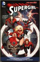 GN/TPB Supergirl Volume 5 Five 2015 vf/nm 9.0 DC 1st 260 pgs New 52 Red Lanterns