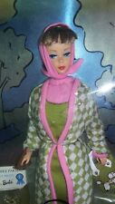 VINTAGE 1963 POODLE PARADE Barbie REPRO DOLL NEW NIB NRFB