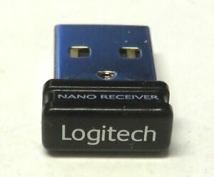 Logitech Nano Receiver Non-Unifying C-U0007 USB For Logitech Mouse & Keyboard