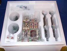Dept. 56 Chancery Corner: Dickens Village Gift Set, new