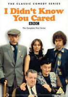 I Didn'T Know You Cared 1975 Série un 1 Robin Bailey Liz Smith BBC GB DVD Neuf
