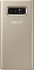 Samsung - LED View Cover Galaxy Galaxy Note 8 Gold, Wake-up  *NEU*