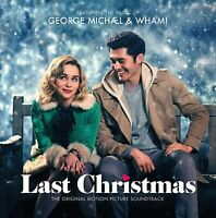 GEORGE MICHAEL & WHAM! Last Christmas OST (2019) 15-track CD NEW/SEALED