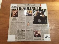 "One Hundred And One Headline Hits - Volume 4 - 12"" Vinyl LP"