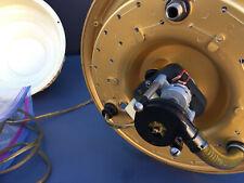 Vintage Creators Inc Hanging Rain Oil Lamp 30 inch Clean  / Works