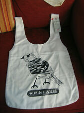 AUBIN + WILLS SHOPPER BAG - NEW WITH TAGS