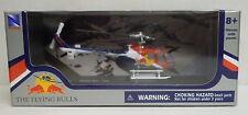MBB Bo 105 The Flying Bulls , New Ray , ca.1/90, HO, Fertigmodell,*NEU*