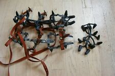 SMC Crampons 12 Point in X-Small