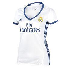 Camisetas de fútbol de clubes españoles adidas Real Madrid  36ce852cbbf8a