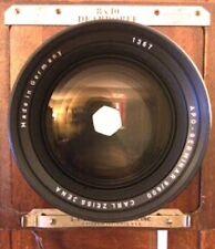 Carl Zeiss Jena Apo-Germinar 600mm F9 Lens