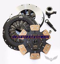 JDK STAGE3 Ceramic Clutch kit & Flywheel Fits Nissan 2007-13 350z 370z G35 & G37