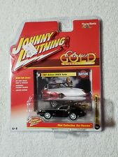 JOHNNY LIGHTNING CLASSIC GOLD 1981 DATSUN 280ZX TURBO