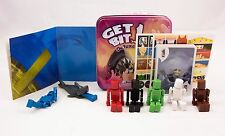 Get Bit Deluxe Board Card Game Mayday Games Dave Chalker MDG 4309 In Tin