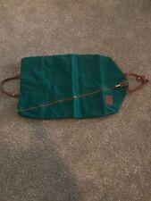 Union Pacific Garment Bag Travel Suit Coat Cover Green