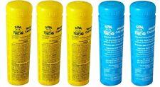 Spa Frog Kit 5 pack 3 Bromine & 2 Mineral Cartridge PRIORITY MAIL